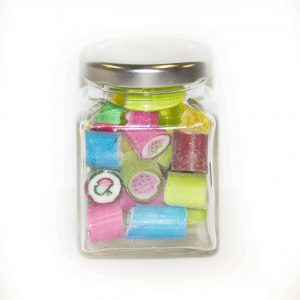 Candy Gift in Jars