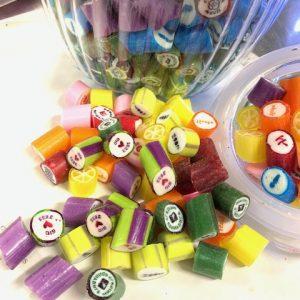 Flavors Mix